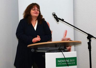 Sabine Thiel