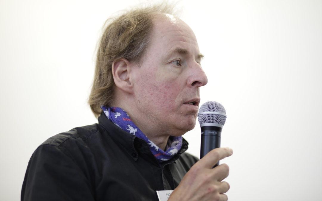 Das sagt Holger Russ von der NOVITAS BKK zur 1% Regelung für chronisch kranke Menschen