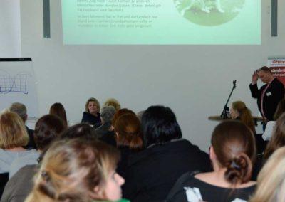 Präsentation: Ausbildung zum Assistenzhunde Team