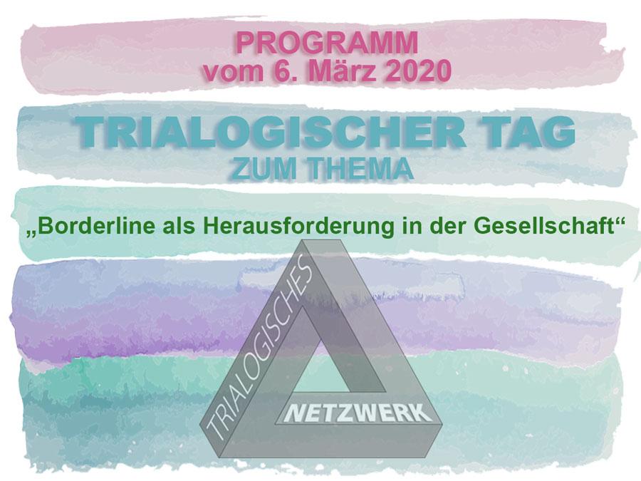 Trialogischer Tag 2020