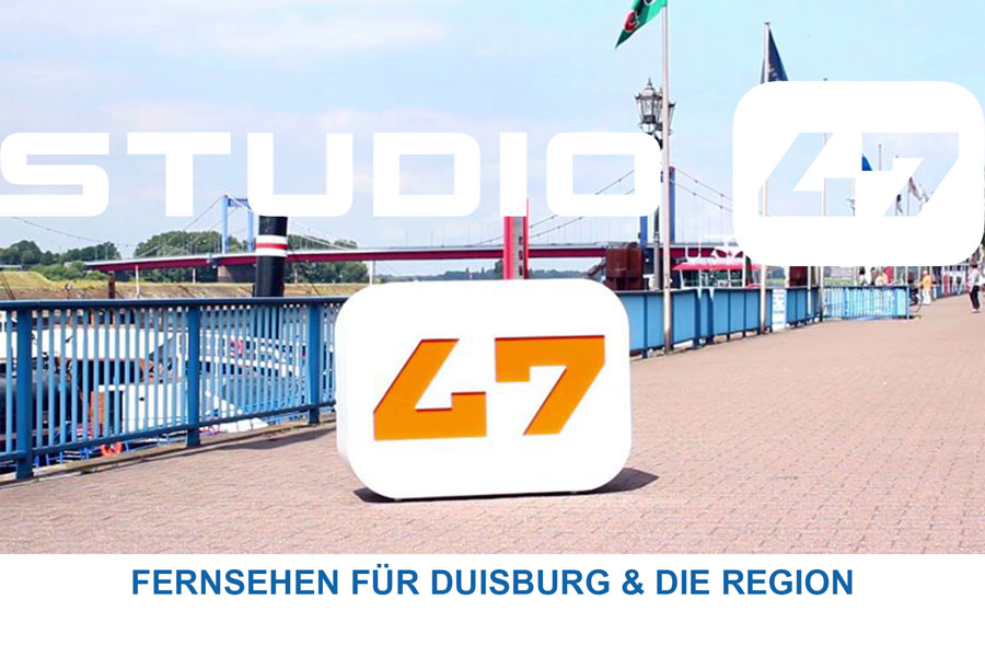 Studio47 Stadtfernsehen Duisburg